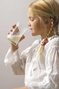 Melk_jente