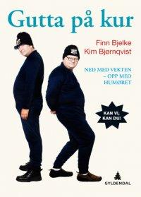 Gutta på kur, Gyldendal Norske Forlag