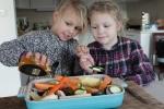 Margit Vea grønnsaker