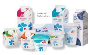 laktosefrie produkter juni 2015